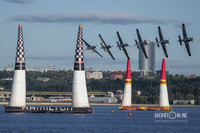 Август. Red Bull Air Race. Ирина Ерохина