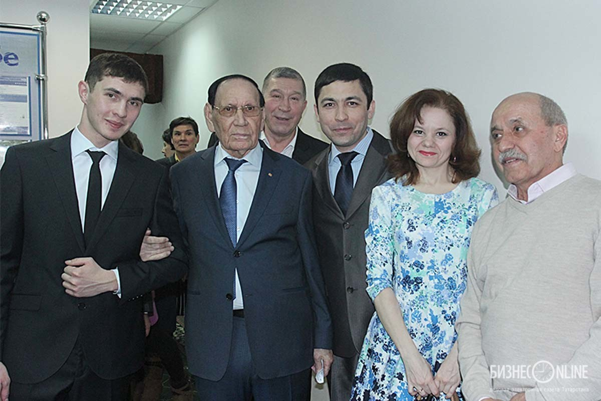 Фото: Шамиль Абдюшев