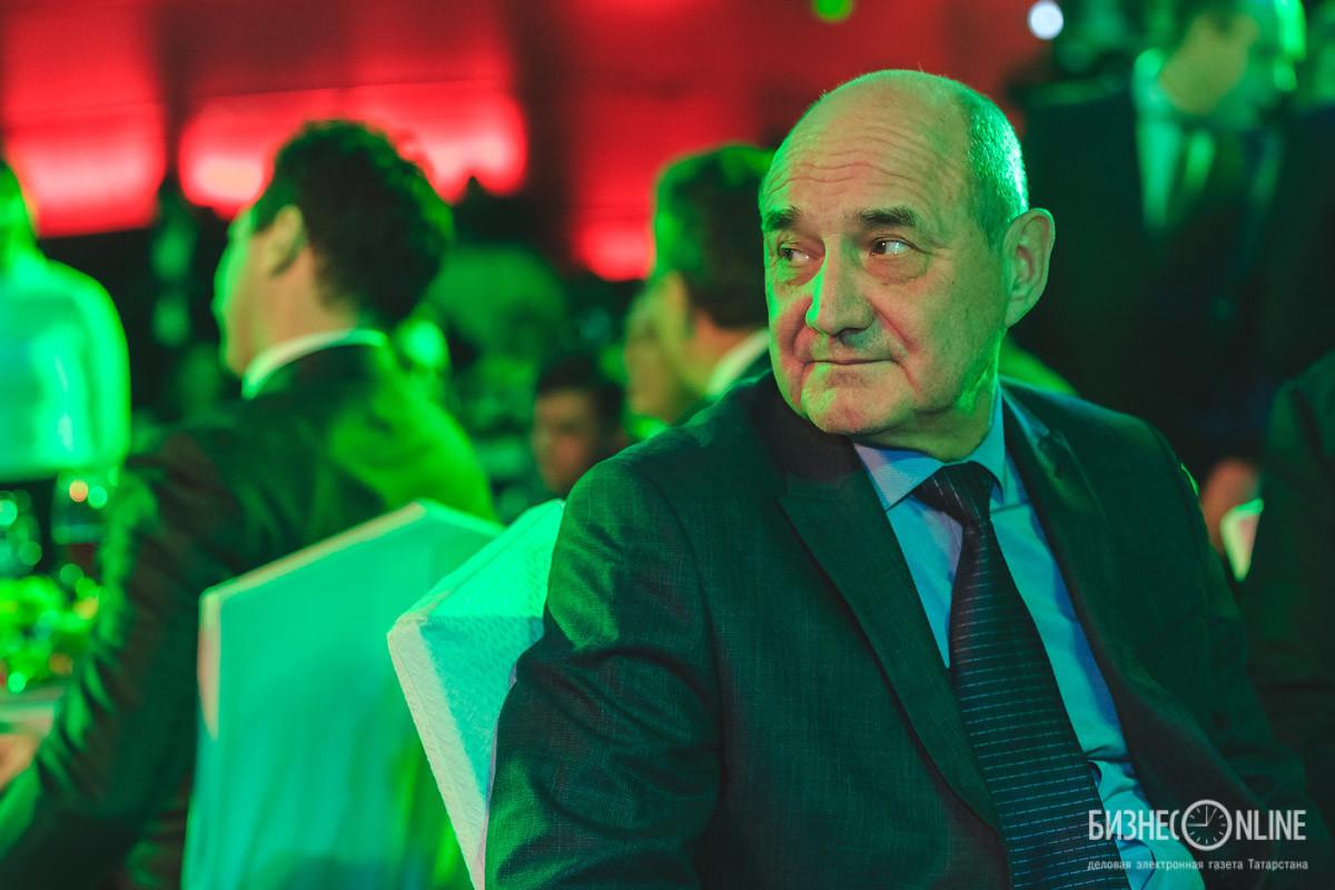 Ренат Тимерзянов