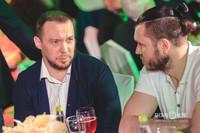 Сергей Мозякин и Константин Барулин