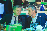 Марат Бариев и Ирек Зиннуров