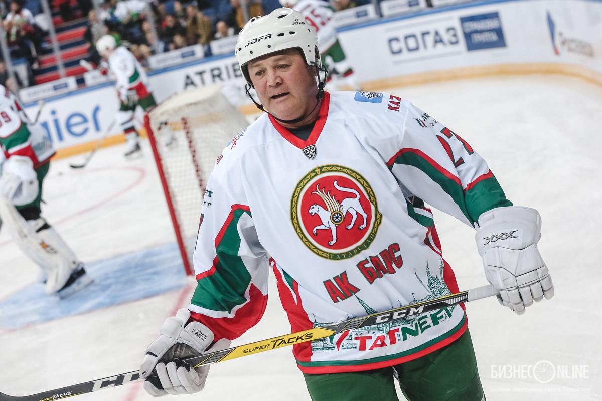 Рафик Якубов