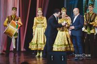 Ильгам Хазиев (справа)