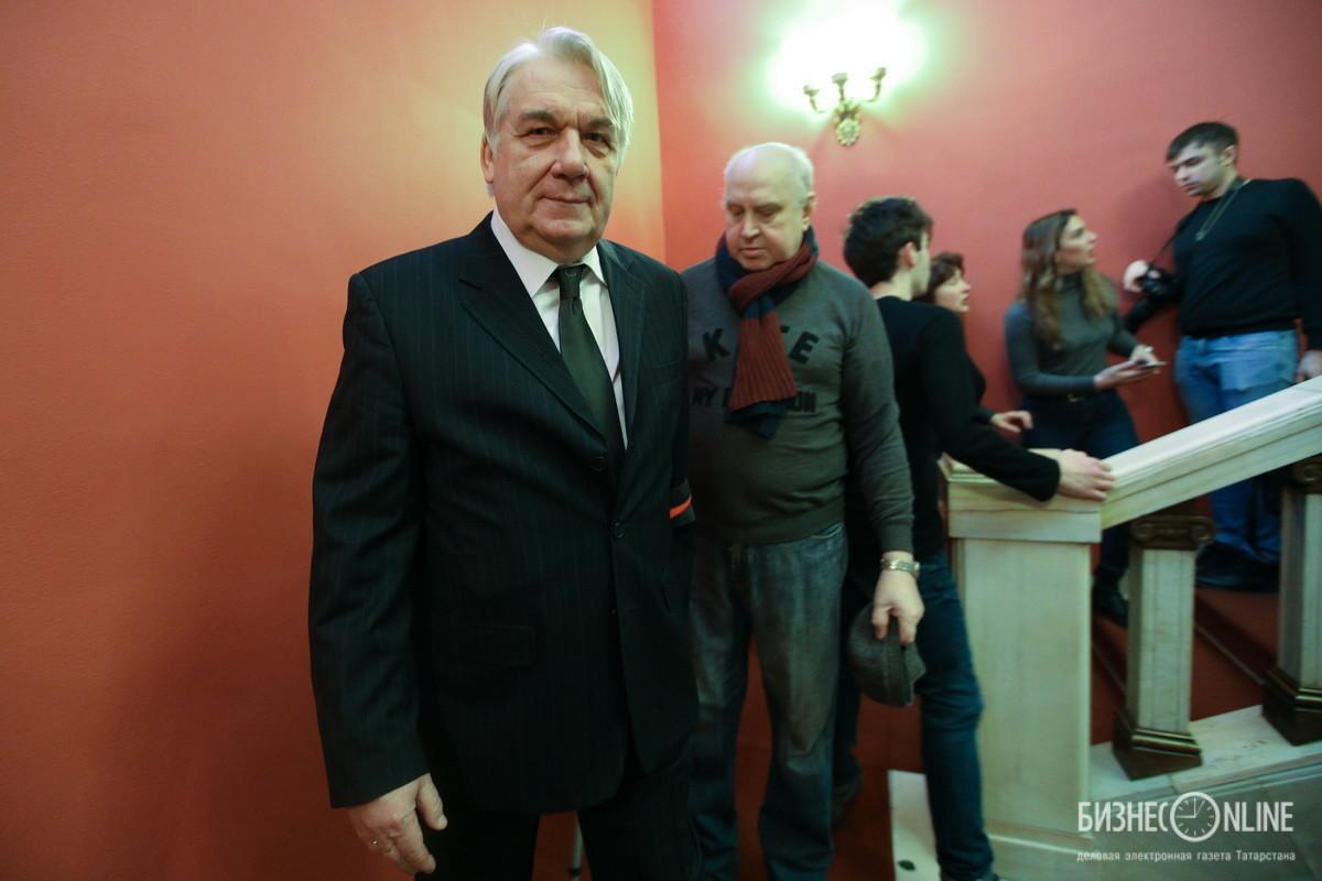 Юрий Шлыков