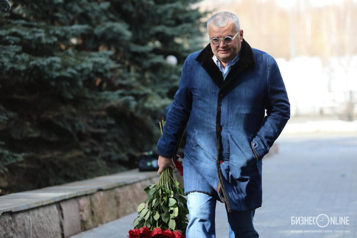 Николай Сенкевич
