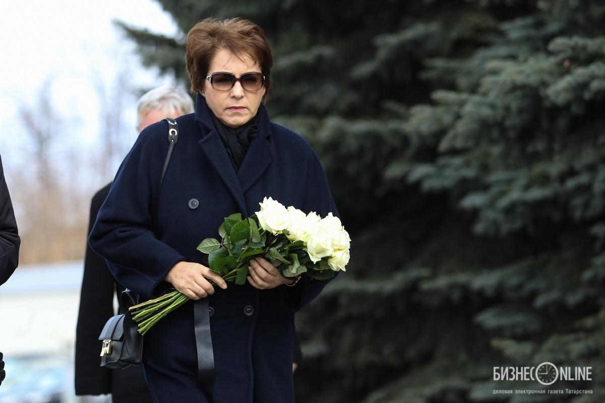 Татьяна Юмашева
