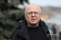 Журналист Павел Лобков