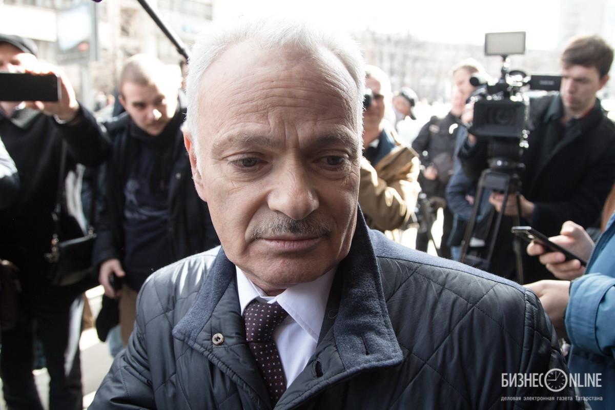 Адвокат Александр Аснис