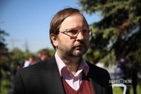 Политолог Михаил Виноградов