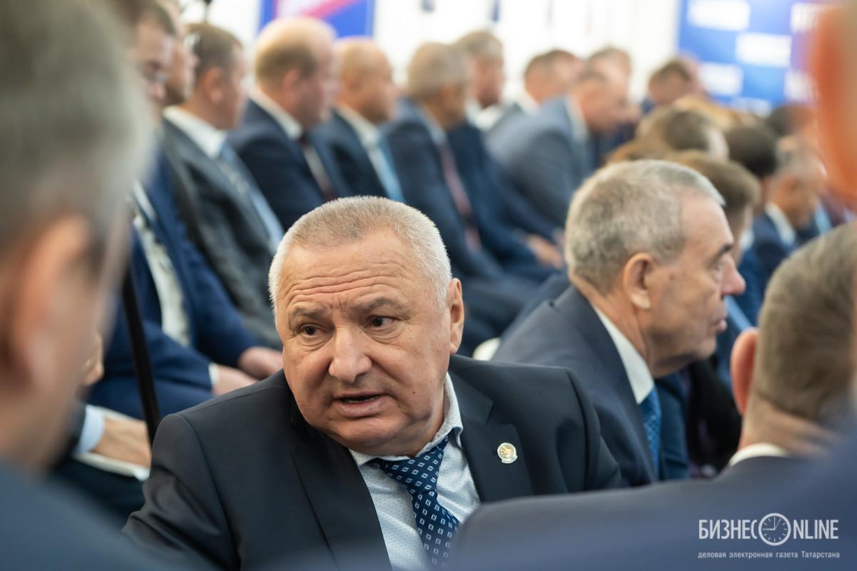 Азат Хамаев