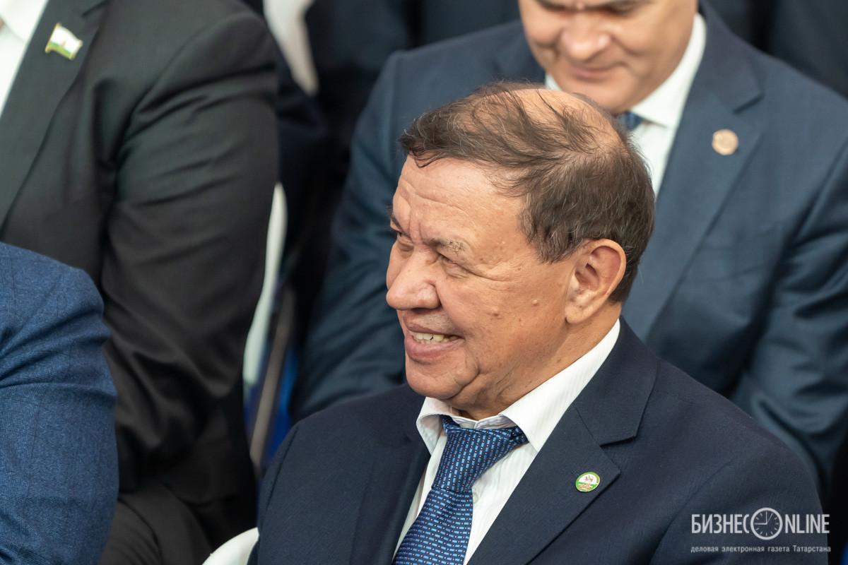 Мякзюм Салахов
