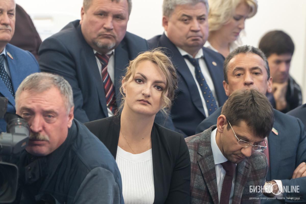 Нина Шимина