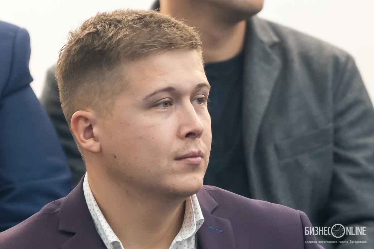 Динар Бариев