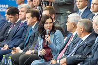 Альбина Насырова