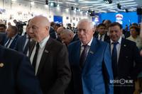 Марат Галеев, Леонид Якунин, Мякзюм Салахов