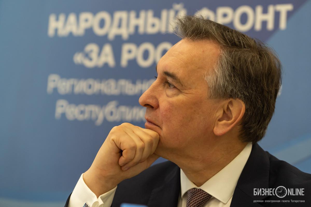Равиль Хуснулин