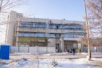 Спорт комплекс «Витязь»