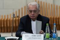 Директор «Эрмитажа» Михаил Пиотровский