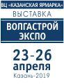 24-я международная спец. выставкастроительных материалов, технологий и оборудования.16+