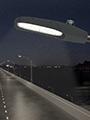 Эффективное решение для освещения улиц– светильники FEREKSсо световой отдачей 170 Лм/Вт