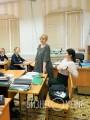 Ученики казанского лицеябичуют лженауку и идут в космические врачи