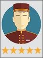 """Конкурс """"Звезды гостеприимства"""" - твой шансстать лучшим в профессии!Для всех желающих, работающих в гостиничной и туристической отраслях. Подробнее тут"""
