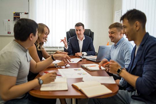 «Разгружаем, а не грузим»: дилер BASF в РТ предлагает строителям решения «от и до» Подробнее на «БИЗНЕС Online»: https://www.business-gazeta.ru/article/428401