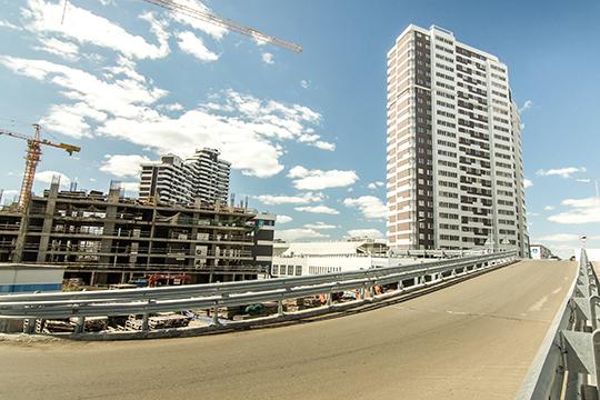 ЖК Sunrise City.В двух уже сданных блоках жилого комплекса на сегодняшний день можно приобрести квартиру на любой вкус и кошелек – в продаже квартиры от однокомнатных до пятикомнатных, общей площадью от 43 до 156 кв.метров