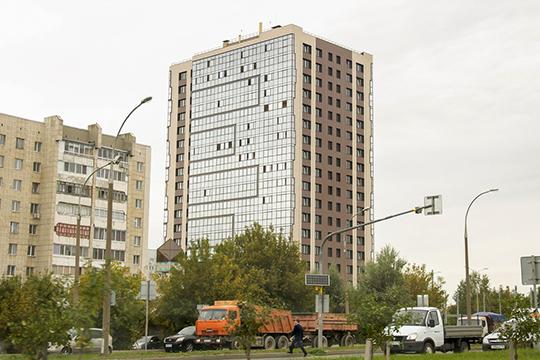 Дом17А/7.32-метровые квартиры-студии уходят за 1,67 млн руб. К ним в качестве бонуса идет кладовое помещение в подвале дома