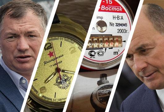 Кому принадлежит Чистополь: топ-50 компаний «города мастеров»