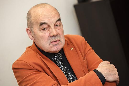 Виктор Классен