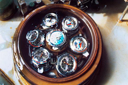 Часовой завод«Восток»прославил Чистополь на весь Советский Союз. «Командирские часы» стали таким же брендом страны, как спутник или автомат Калашникова
