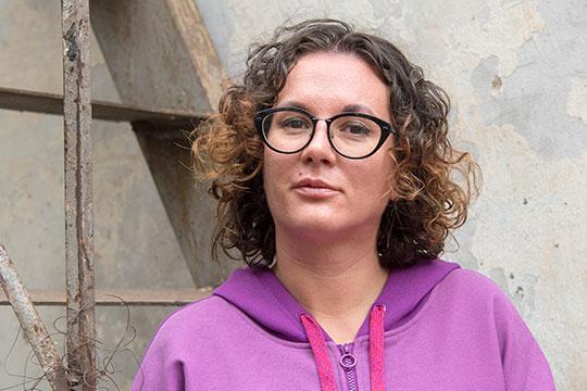Юлия Тупикина: «У меня есть надежда, что наше «брежневское» время как-то схлопнется»