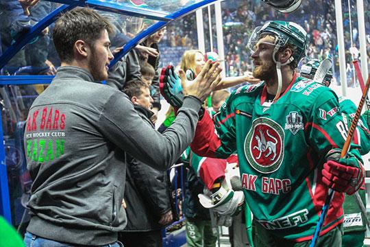 «Надеюсь, он (Артём Лукоянов)не потеряет свой настрой к зиме, и его подход к плей-офф не изменится»