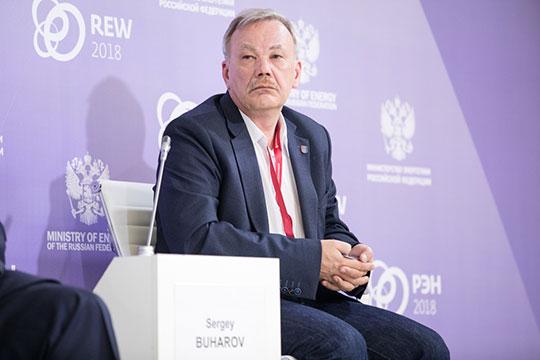 Сергей Бухаров: «Со стороны областной власти мы получили поддержку. Но для областной власти тут плюс какой:по крайней мере 30 млн. субсидий каждый год - это в минус из общего списка»