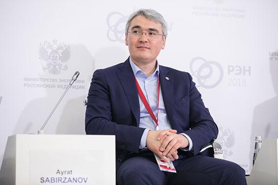 Айрат Сабирзянов рассказал о программе АИТП - автоматизированныхиндивидуальныхтепловыхпунктов, которая коснулась Казани