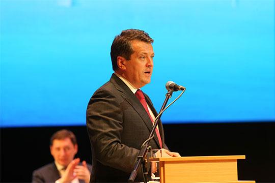 Ильсур Метшин: «Россия только начинает дорогу по целям устойчивого развития»