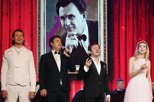«Я хорошо помню Рашида Вагапова, это был лучший певец»