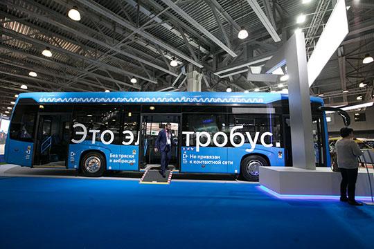 Если «беспилотники» — реальность неблизкого завтра, тоэлектробусы уже курсируют поулицам городов инабирают очки всоревновании спривычными автобусами