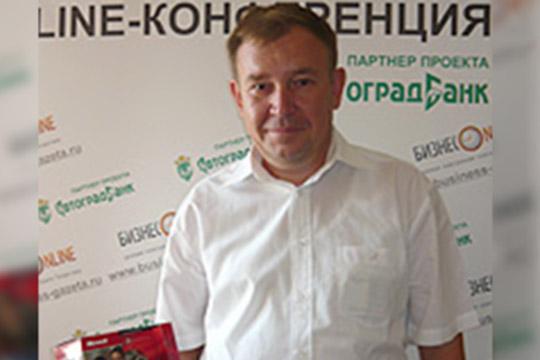 Стало известно имя нового руководителя фонда— это предпринимательДамир Галеев. Онуже представлен трудовому коллективу, врезиденции муфтия унего теперь есть свой кабинет