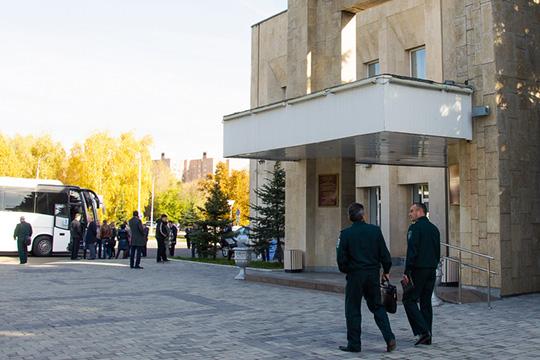 Сумма повсем заявкам исполкома Нижнекамского районасоставляет больше 20млн рублей