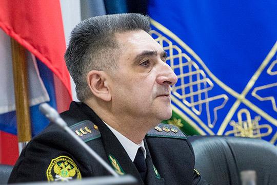 Игорь Безуевский