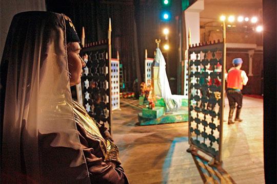 Рустам Батыр: «Если внашей стране будет введен духовный налог, отэтого выиграют все»