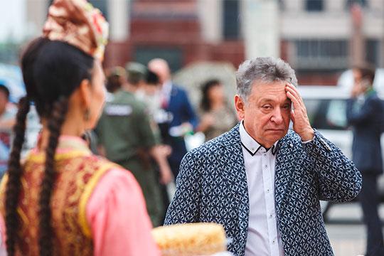 Рауфаль Мухаметзянов
