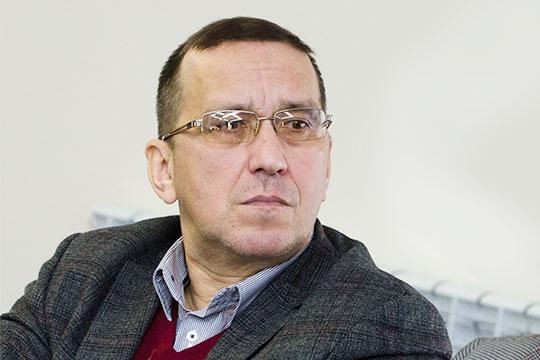 Рашид Загидуллин