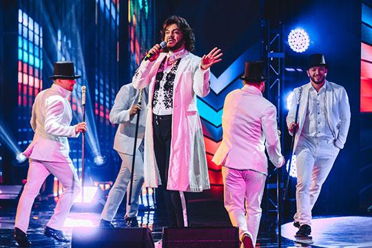 Зал для суперстар: каким быть трехтысячнику имени Ильгама Шакирова?