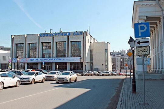 «КСК «УНИКС» вообще морально устарел. Городу ирегиону нужен новый зал сбольшей вместительностью ифункционалом»