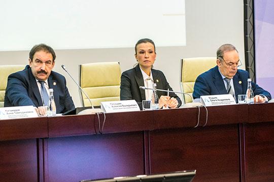 В 2018 году заказчиками республики Татарстан было опубликовано закупок на сумму 131,4 млрд рублей.Об этом стало известно накануне на итоговой коллегии Госкомитета РТ по закупкам