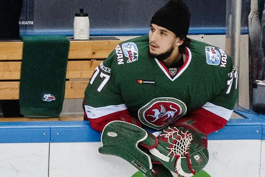 Гарипов может пропустить остаток сезона. Почему так вышло?