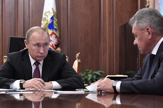 «Мыбудем делать то же самое»: Россия и США все ближе к «новому Карибскому кризису»?